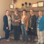 2017 Manitoba Rural Women's Day Planning Committee