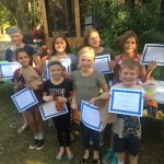 Woodmore Harvest Feast and Garden Display